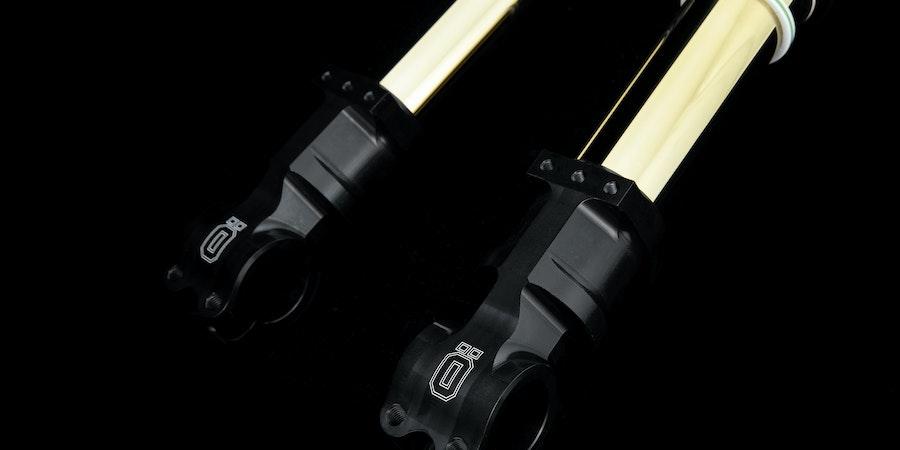 Blackline 43 USD Front fork